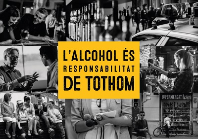 Alcohol responsabilitat tothom